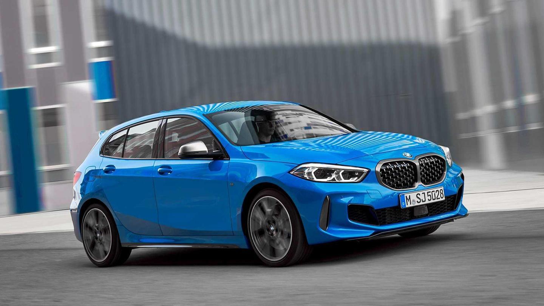 BMW 1-SERIES 2020: KHI X2 ĐƯỢC THU NHỎ