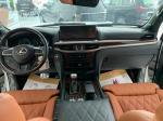Lexus LX 570 MBS 4 chỗ 2020 màu trắng