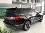 Lincoln Navigator L Black Label 2020 đỏ