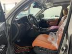 Lexus LX 570 Super Sport 2020 màu be