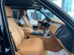 Range Rover SV Autobiography màu xám đen