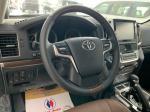 Toyota Land Cruiser máy dầu