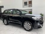Toyota Land Cruiser VX.S 5.7 V8 2021 màu đen
