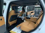 range rover autobiography L màu trắng