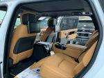 range rover autobiogrphy L màu vàng