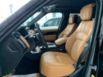 Range Rover Autobipgraphy L đen da bò 2021