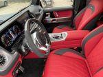 Mercedes-benz G63 2021 màu cát