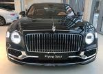 Bentley Flying Spur 2021 màu đen
