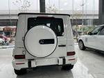 Mecredes G63 AMG 2021 trắng